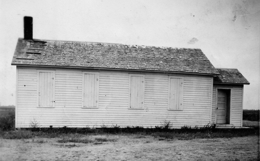 Busch School Aug 1931