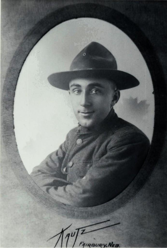 Bassett, Ernest Jule 001
